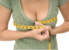 breast enhancement study