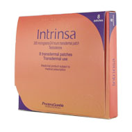 Intrinsa Patch Review – Is it Safe?