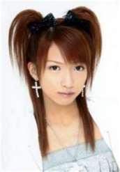 Brilliant Asian Women Hairstyles Womens Blog Talk Short Hairstyles Gunalazisus