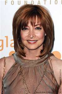 Magnificent Hairstyles For Women Over 40 With Fine Hair Womens Blog Talk Short Hairstyles Gunalazisus