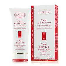 Clarins Total Body Lift Review