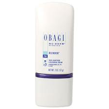 Obagi Nu-Derm Blender Review – Worth a Dr Visit?
