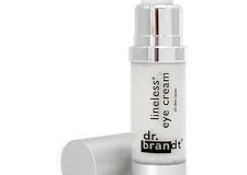 Dr. Brandt Lineless Eye Cream Review – Does It Work?