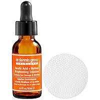 Ferulic Acid & Retinol Brightening Solution Review