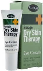 Borage Dry Skin Therapy Eye Cream Review