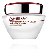 Avon Anew Reversalist Day Renewal Cream Review