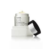 Clinique CX R+ De-Aging Cream Review