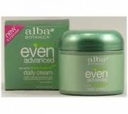 Alba Botanica Even Advanced Sea Plus Renewal Night Cream Review
