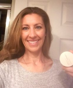 bareminerals blemish rescue powder review