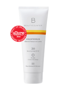 Beautycounter Countersun SPF reviews