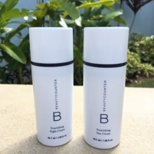 Beautycounter Nourishing Night Cream Review