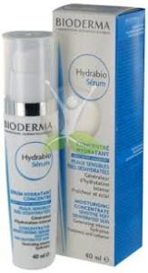 Bioderma Hydrabio Serum Moisturizing Concentrate Review