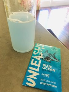 Pruvit Blue Ocean NAT Unleashed