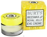 Burt's Bees Beeswax & Royal Jelly Eye Cream Review