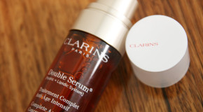 Clarins Double Serum Review – What's the Buzz About?
