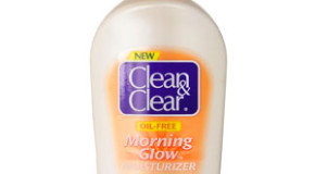 Clean & Clear Morning Glow Moisturizer Review