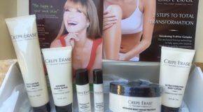 Crepe Erase by Jane Seymour – Is this an Effective Treatment?