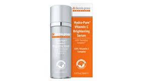 Hydra-Pure Vitamin C Brightening Serum Review