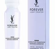 Forever Light Creator Skintone Corrector Serum Review