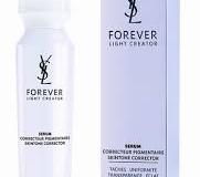 Forever Light Creator Skintone Corrector Serum Review