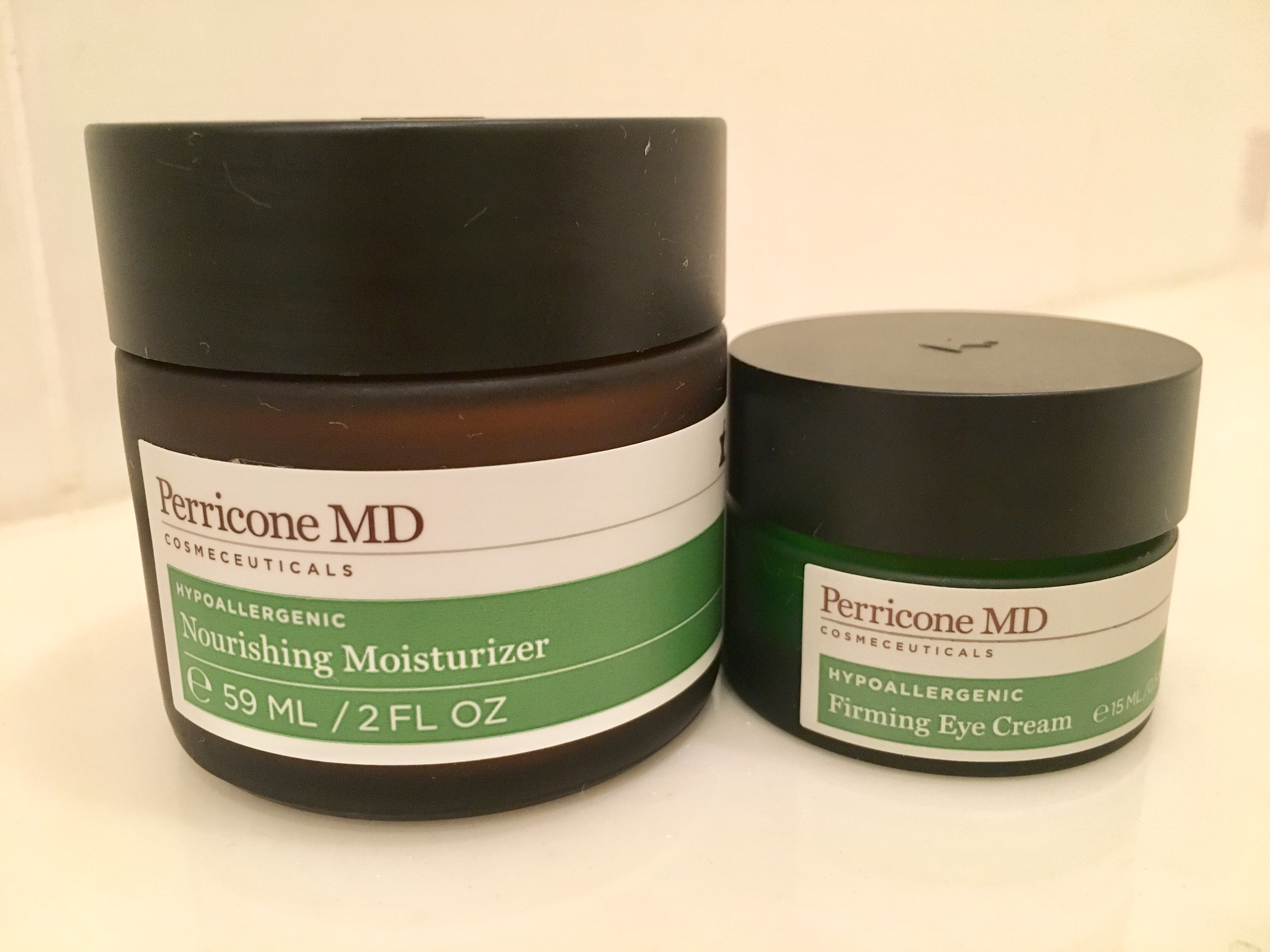 perricone mc nourishing moisturizer review