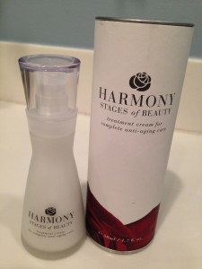 Harmony Treatment Cream