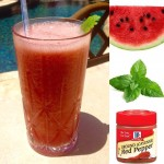 watermelon smoothie recipes