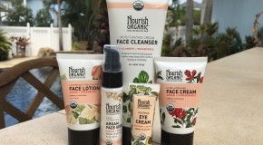 Nourish Organic Review – 100% Pure Organic Skin Care