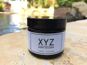XYZ Collagen Cream where to buy