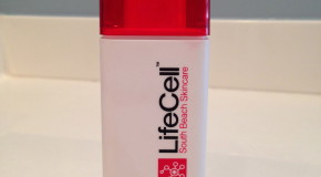 Lifecell pH Balanced Anti-Aging Cleanser Review