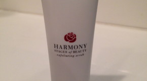 Stages of Beauty Harmony Exfoliating Scrub Review