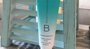 Beautycounter Countermatch Adaptive Moisture Lotion Review
