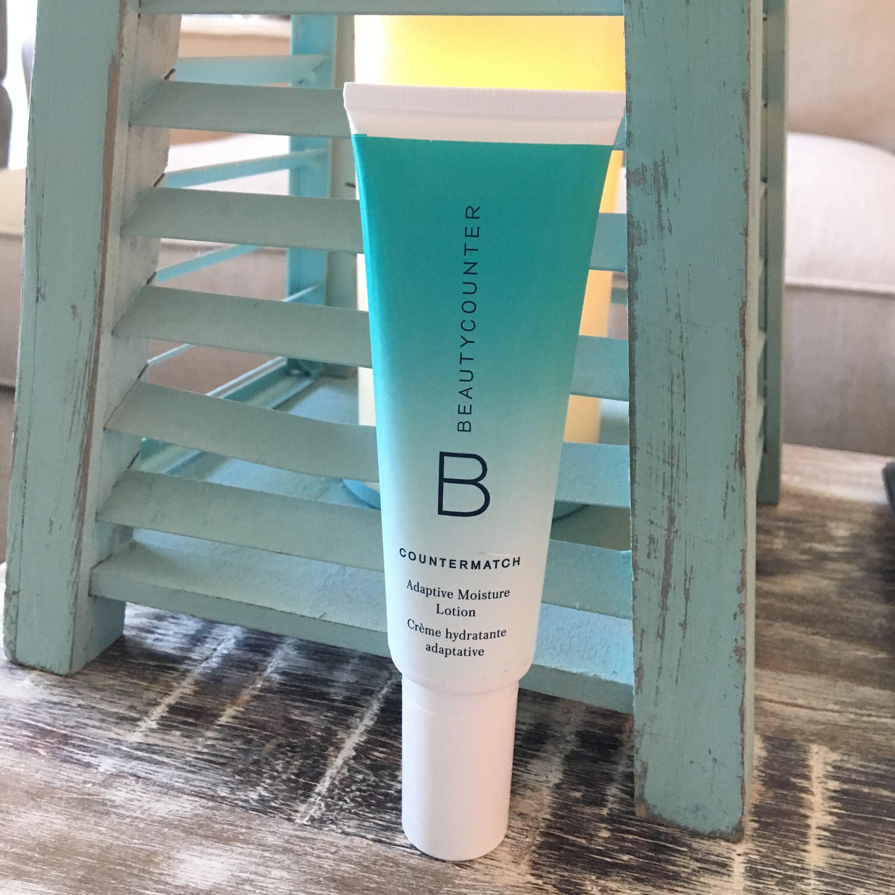 #1 - Beautycounter Countermatch Adaptive Moisture Lotion