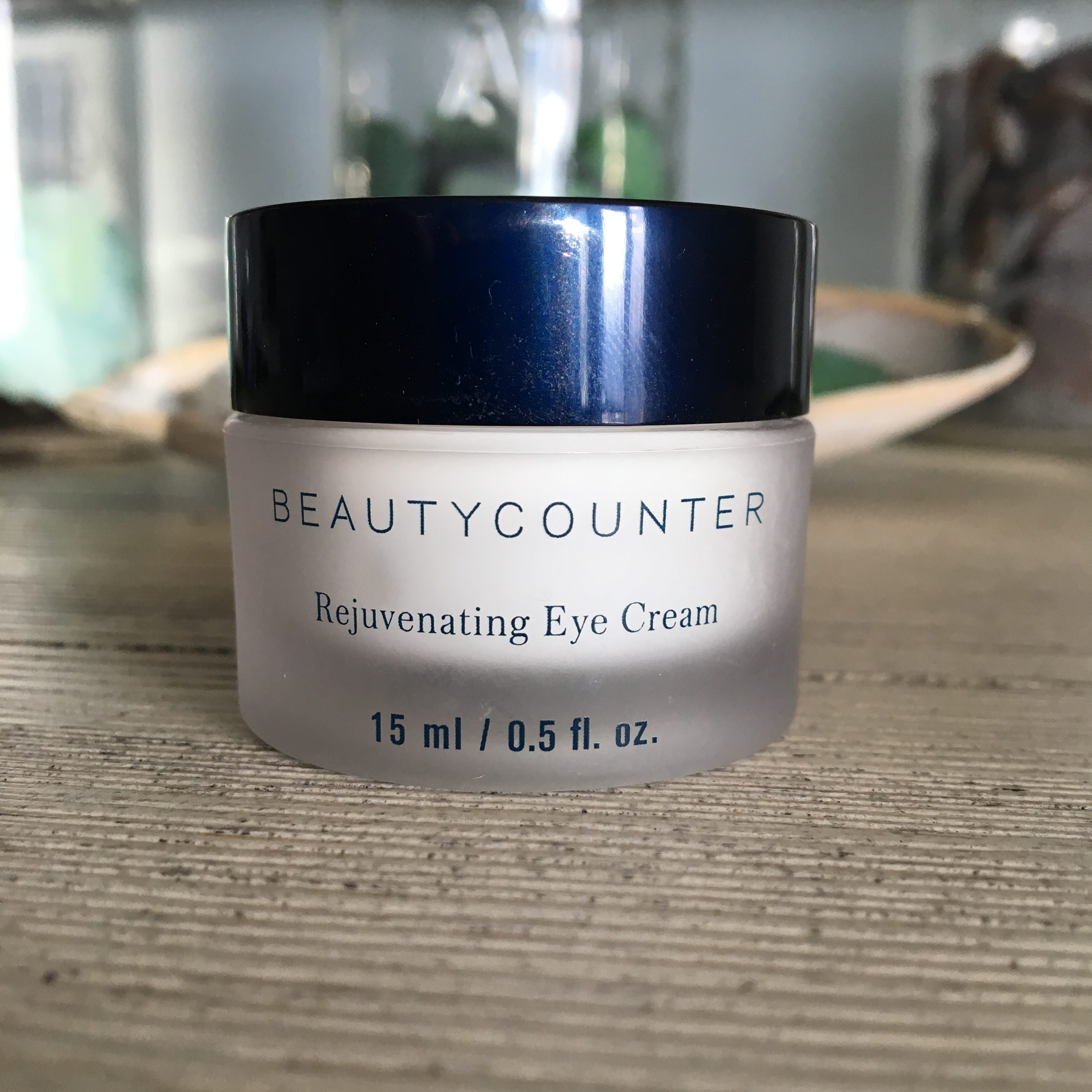 #2 - Beautycounter Rejuvenating Eye Cream