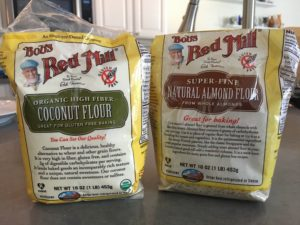 red mill coconut flour