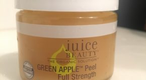 Juice Beauty Green Apple Peel Review – Is this Gwyneth Paltrow's Secret to Anti-aging?