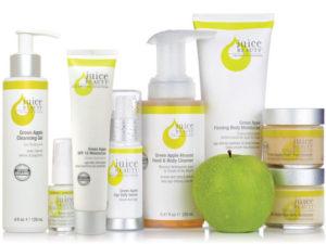 Juice Beauty Green Apple Skincare reviews