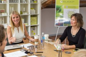 Gwenyth Paltrow skin care reviews