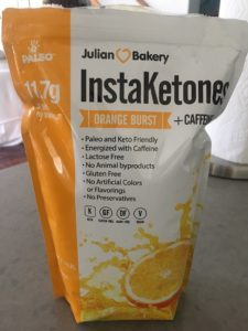 Julian Bakery Orange Burst Reviews