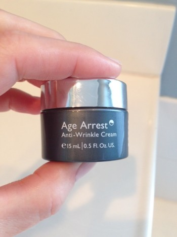 Kate Somerville Age Arrest Anti-Wrinkle Cream Review