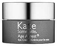 Kate Somerville Age Arrest Eye Cream Review