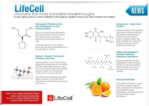 How Lifecell Works