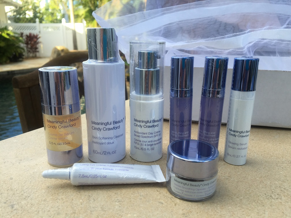 Ultra 5-Piece Skincare System by meaningful #13