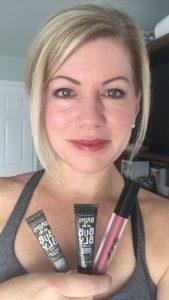 posh lip product reviews