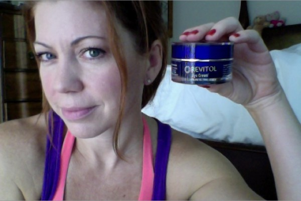 Revitol Eye Cream Real Review And Results