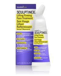 Sculptinex Instant ReSculpting Face Treatment Review