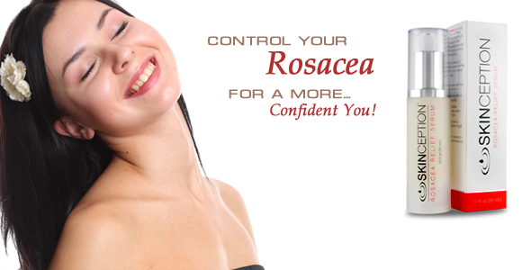 skinception rosacea relief serum