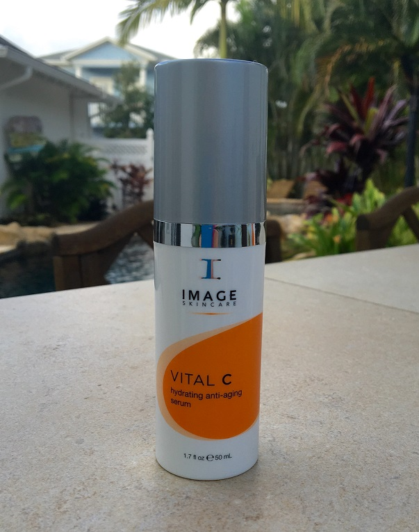 Vital C Hydrating Anti Aging Serum Womens Blog Talk
