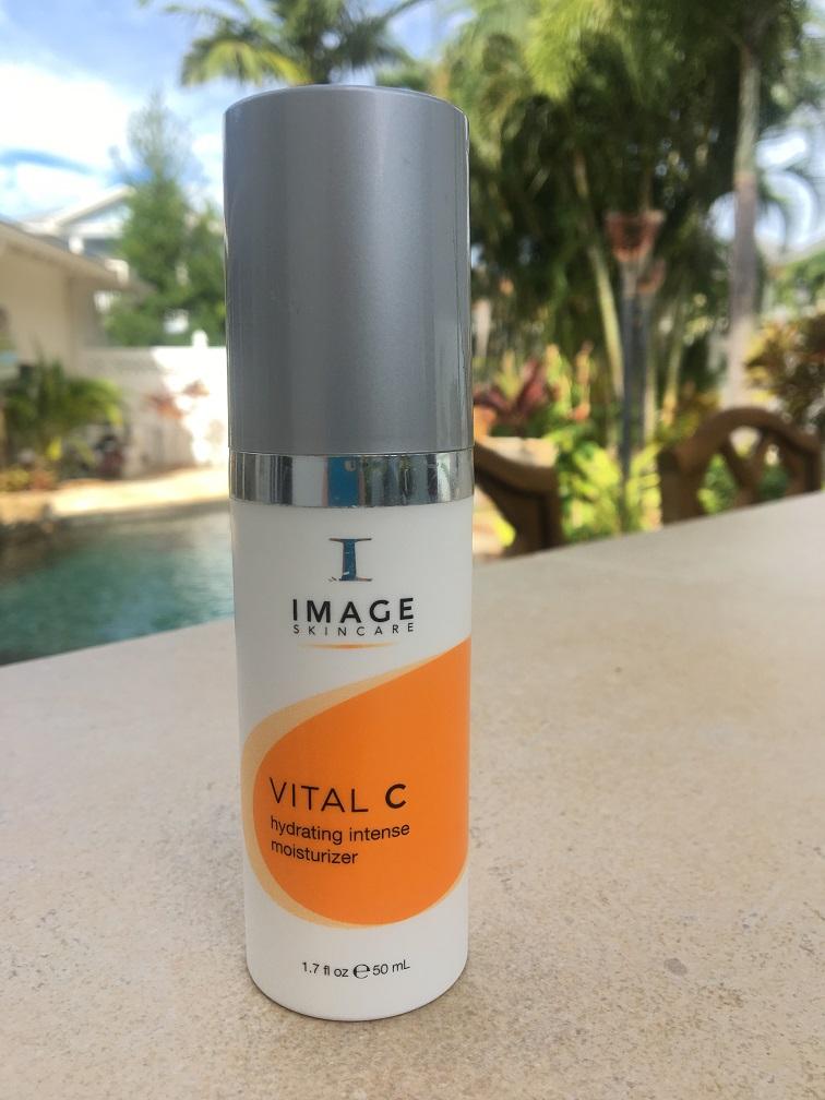 vital c hydrating ac & e serum