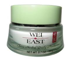 Wei East China Herbal Daily Moisturizer Review